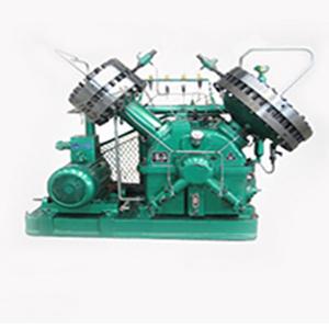 隔膜式压缩机