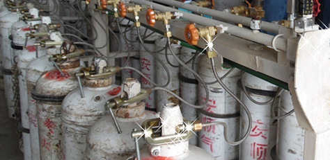 溶解乙炔设备