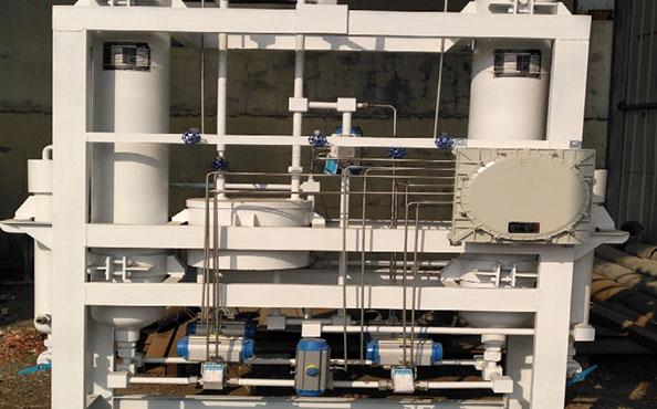 PSAD—20系列乙炔干燥系统