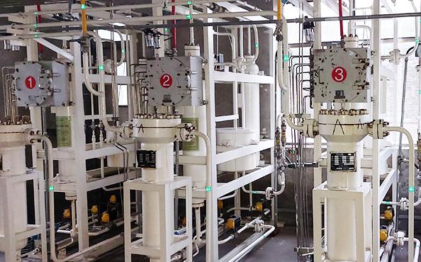 高压干燥器