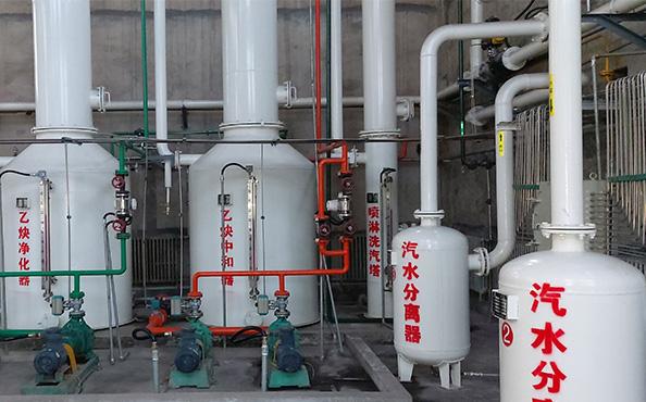 乙炔净化器