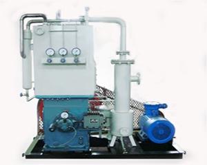 立式乙炔活塞式压缩机