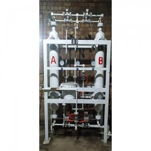 分子筛高压干燥器