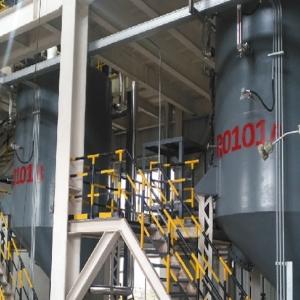 密闭式乙炔发生器