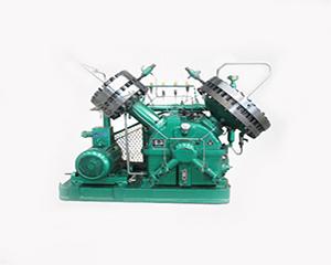 隔膜压缩机