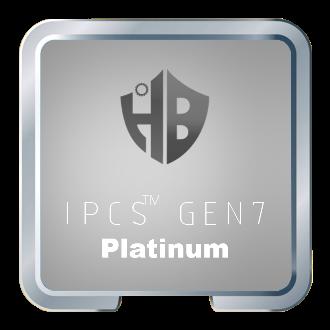 第七代IPCS系列控制系统